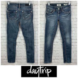 Daytrip Lynx Skinny Jeans 👖